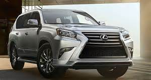 Model A Ford Upholstery New 2018 Lexus Gx 460 Concept Reviews New Automotive Trends