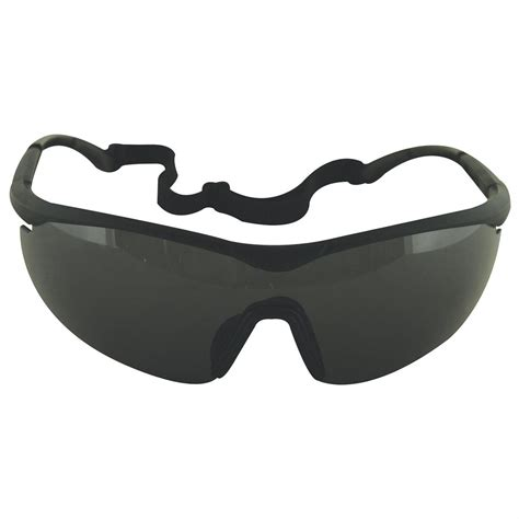fox tactical professional series tactical eyewear kit