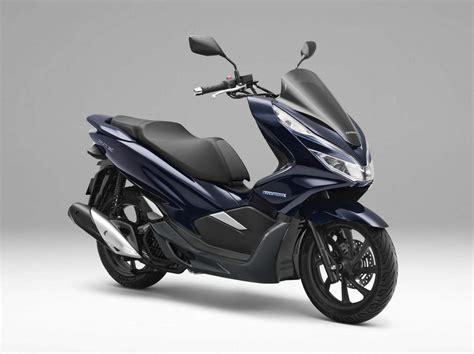 New Pcx 2018 Hybrid by Honda Pcx Hybrid