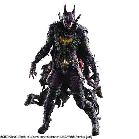 Sket Dc Black White aug168445 dc comics variant pak batman rogues gallery joker previews world