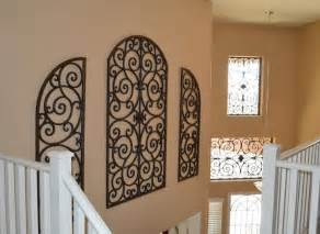 iron decorations for the home best 25 large metal wall ideas on metal