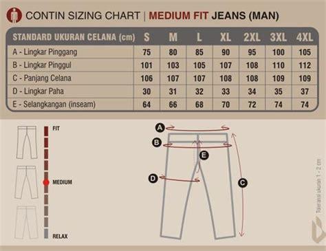 Celana Panjang Pria Standarregularbasic Ukuran Normal 33 38 product celana touring contin