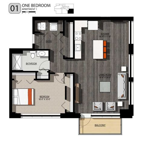 8 bedroom floor plans