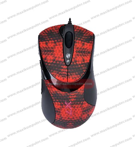 Mouse Gaming Macro A4tech X7 F7 mouse gaming a4tech x7 f7