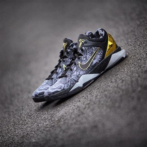 Nike Zoom Kobe VII - Prelude Pack | Sole Collector Kobe 6 Prelude Pack