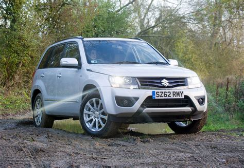 Suzuki 2005 Review Suzuki Grand Vitara Review 2005 2015