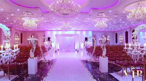 Unforgettable Wedding by ViP Flowers @ Da Mikelle Ilagio