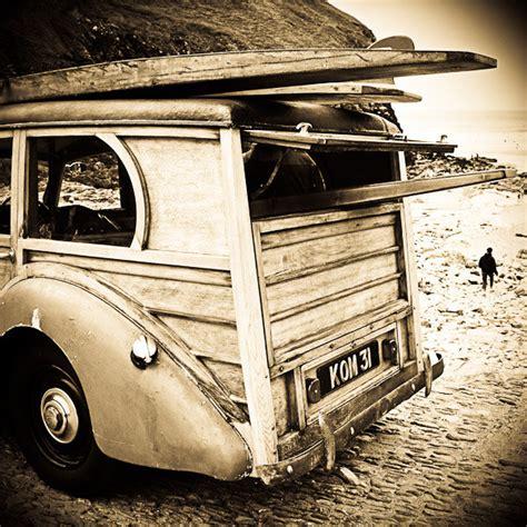 vintage surf car vintage surf wagons influx