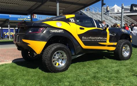 Rally Auto 2015 by 2015 Rally Fighter Pro By Taggart Autosport