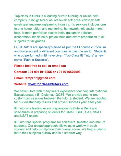Mathematics Essay Writing by Ib Mathematics Ia Portfolio Hl Sl Math Extended Essay Help