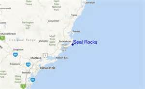 seal rock oregon map seal rocks surf forecast and surf reports nsw port