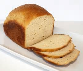 loaf of carbquik white bread
