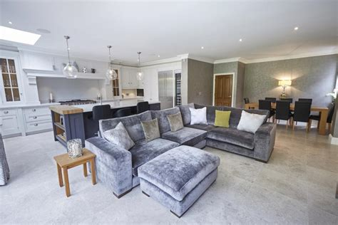 kitchen family room single storey kitchen family room extension s and s