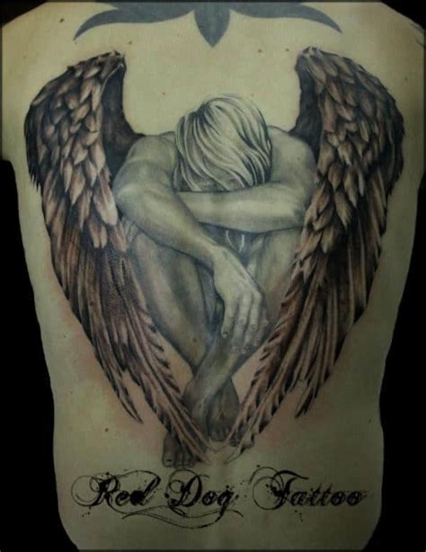 tattoos representing pain most popular designs and meanings for