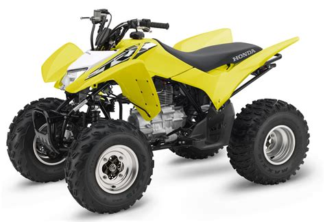 Honda Trx250x by 2018 Honda Pioneer 1000 And 700 Lineup Unveiled Atv