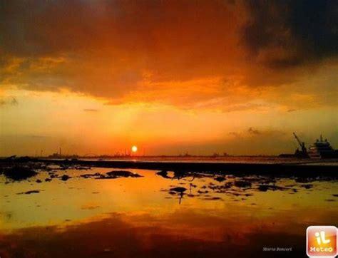 da sogno tramonto da sogno a venezia 187 ilmeteo it