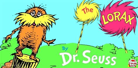 the lorax book pictures book review lorax by dr suess between the lines