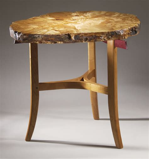 lind end table tables jeff lind woodworking