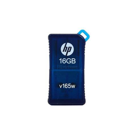 Usb Hp 16gb hp usb stick hp flash drive mini v165w 16gb
