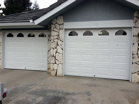 Garage Door Roller Replacement Cost Decorating Residential Roll Up Garage Doors Garage Inspiration For You Abushbyart