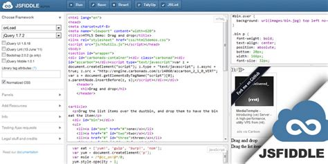online web layout generator 10 html css online code editors for web developers