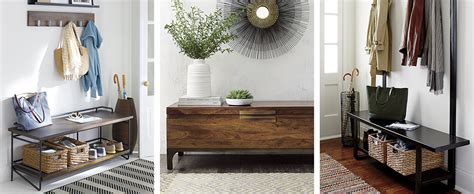 Crate And Barrel Entryway entryway ideas crate and barrel