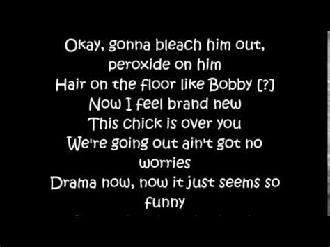 hair of the lyrics mix hair lyrics