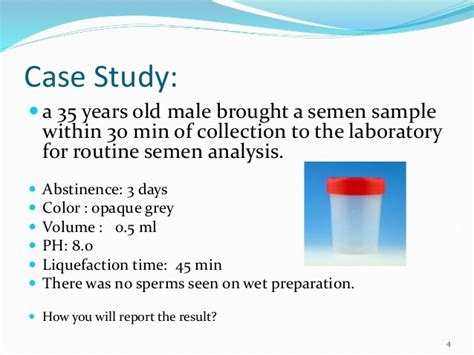 case study how to choose the right color palette for your semen analysis powerpoint