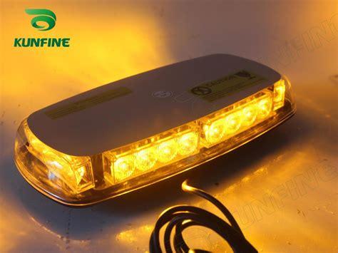 Waterproof Car Led Strobe Light Car Flashlight Car Traffic High Quality Led Lights