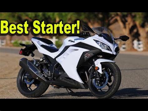 Beste Motorrad by Best Starter Motorcycle 2015 Budget Motorcycles For