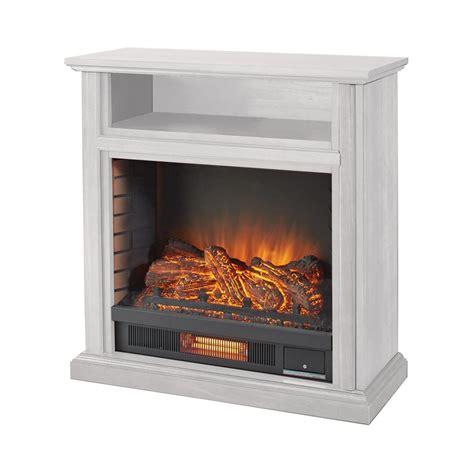 hton bay fireplace