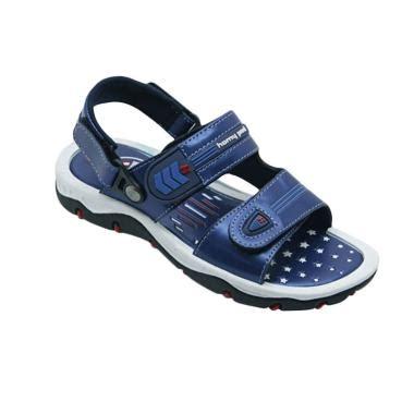 Sandal Wanita Pw 02 Navy jual homyped captain 02 sandal gunung anak navy harga kualitas terjamin blibli