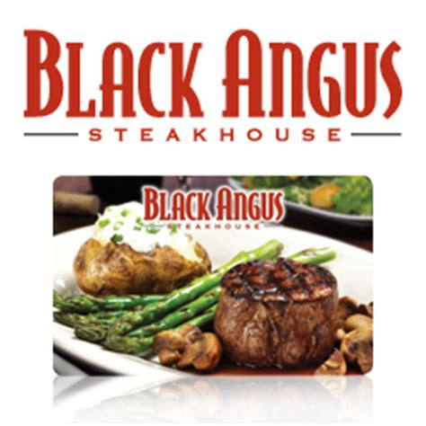 Black Angus Gift Card Number - buy black angus steakhouse gift cards at giftcertificates com