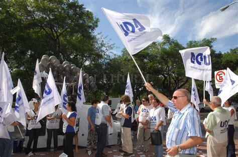 uda santa fe unin docentes argentinos seccional santa fe para uda se ratificaron cuestiones que el secretario de