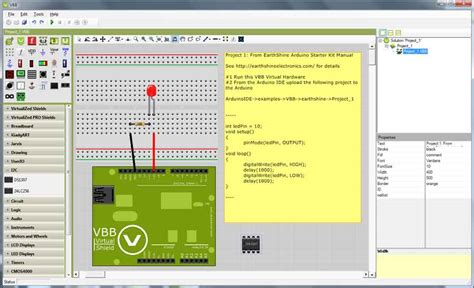 circuit to breadboard software arduino circuit simulator free
