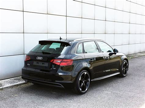 Audi A3 Sportback Reimport by Audi A3 Sportback Import Auto