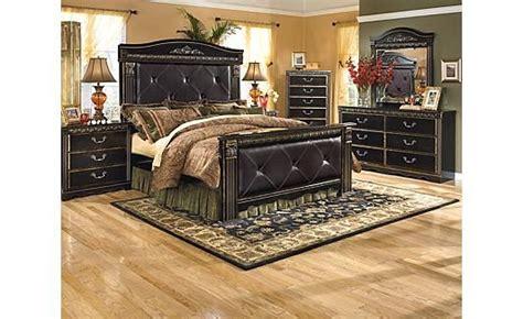 coal creek bedroom set coal creek mansion bedroom set home is where the heart