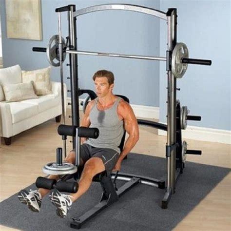 smith bench press bar weight marcy sm 1000 home gym smith machine weight bench