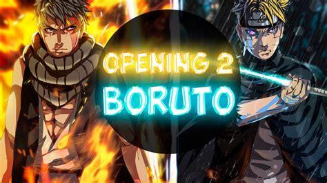 boruto opening 2 full boruto opening 2 full little glee monster over youtube