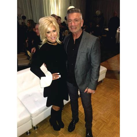 theresa caputo father name larry caputo s father shocked by couple s split update