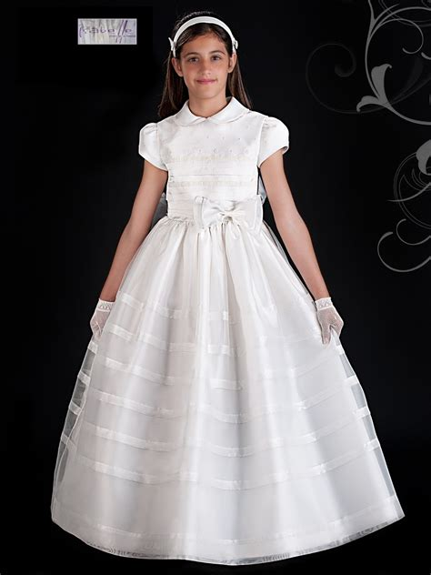 imagenes de vestidos de confirmacion vestidos de confirmacion para ni 241 a imagui