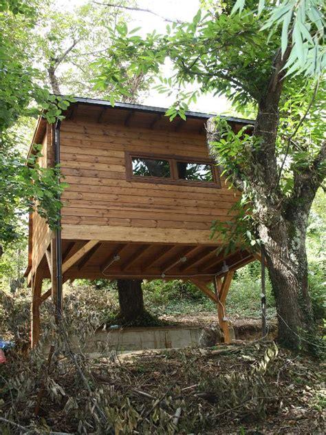 la casa sull albero viterbo realizzazioni roma e viterbo