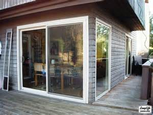 Patio Slider Doors Sliding Patio Doors Vancouver