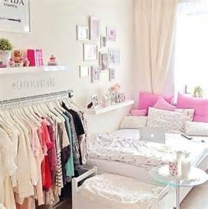 Girly Bedroom Super Cute Room Room Pinterest Room