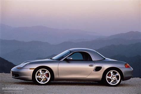 Porsche Boxster 986 by Porsche Boxster 986 3 2 Boxter S 24v 260 Hp