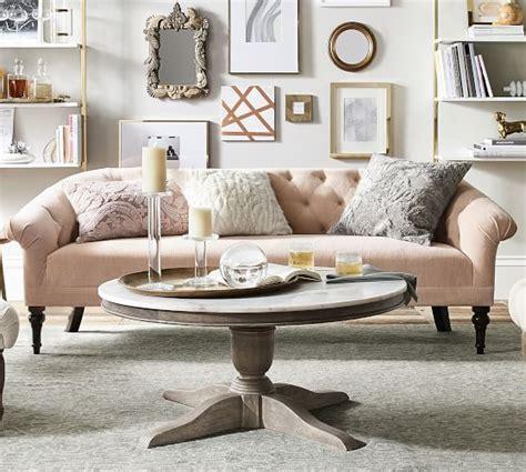 adeline upholstered sofa pottery barn - Adeline Sofa Pottery Barn