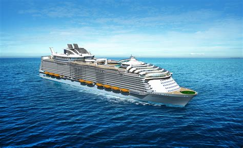 royal caribbean harmony of the seas a new adventure harmony of the seas debuting may 2016