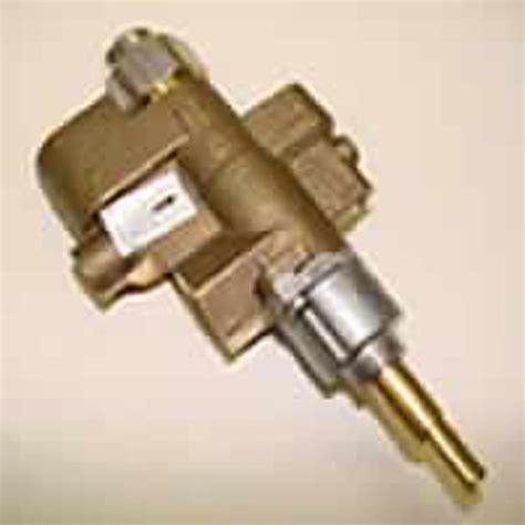 copreci low profile gas safety pilot valve