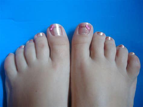 imagenes de uñas pintadas de los pies con dibujos estrellita tur 237 stica nailart u 241 as de pies de princesita