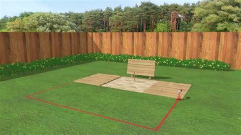 diy horseshoe pit how to build a horseshoe pit